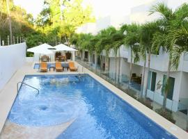 LYDMAR BOUTIQUE HOTEL, hotel near Ixtapa-Zihuatanejo International Airport - ZIH, Zihuatanejo