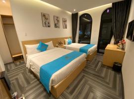Euro Star Riverside Hotel, hotel near Dragon Bridge, Danang