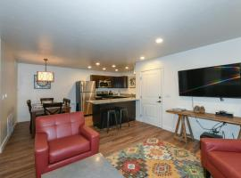 Moab Redcliff Condos Dean RE, vacation rental in Moab