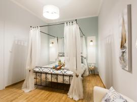 Syntagma 3 Bedroom Sweet And Practical Apartment, apartment in Athens