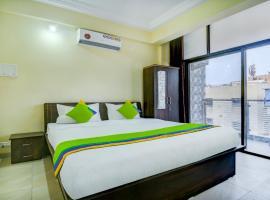 Treebo Trend Yash Inn Kharadi, hotel en Pune