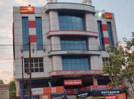 Venkateshwara Mitra Residency, motel in Warangal