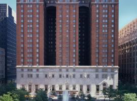 Omni William Penn Hotel, hotel in Pittsburgh