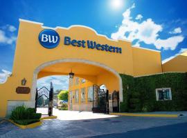 Best Western Saltillo, hotel in Saltillo