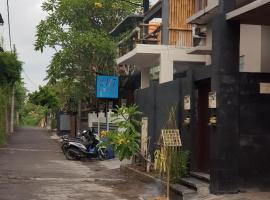 24/7 Bed & Breakfast, hotel in Jimbaran