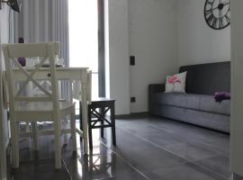 Duque de Loulé - Apartments - Apartamento G, hotel en São Martinho do Porto