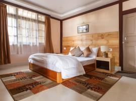 The Cardamom Suite - A Self-Serviced Residence, apartment in Gangtok