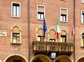 Hotel Mignon, hotel in Padova