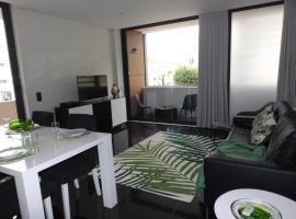 Duque de Loulé - Apartments - Apartamento E, hotel en São Martinho do Porto