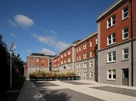 Griffith Halls of Residence, apartment in Dublin