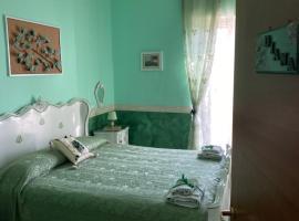 B&B Fabiola, hotel with jacuzzis in Pompei