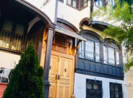 TAHTAKALE KONAK HOTEL Private & Luxury, villa in Bursa