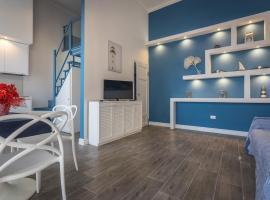 Scricciolo, apartment in Viareggio