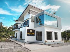 Rold and Roub Home Suites by COCOTEL, hotel in Puerto Galera