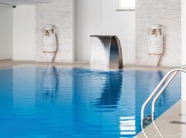 MH Peniche, hotel in Peniche