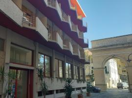 Hotel Colibrì, hotel a Finale Ligure
