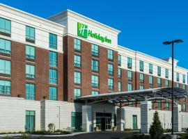 Holiday Inn Lexington - Hamburg, hotel in Lexington