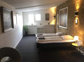 Sleep & Go Copenhagen, guest house in Copenhagen