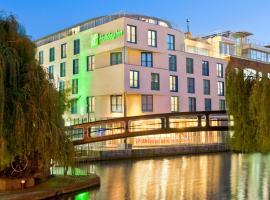 Holiday Inn London Camden Lock, hotel in London