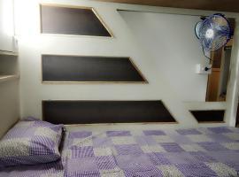 Aaramgruh Hotel Dormitory, hotel near Sardar Vallabhbhai Patel International Airport - AMD,