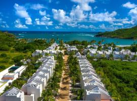 Cap Cove St. Lucia; BW Premier Collection, hotel in Gros Islet