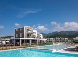 Thalassa Suites, hotel en Almiros Beach