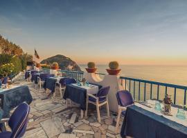 Hotel Villa Maria, hotel in Ischia