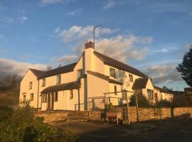 Cotshill Farm, hotel near Westbury Court Garden, Oakle Street