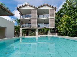 Alpha 8 on Waterson - Airlie Beach, hotel in Airlie Beach
