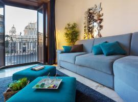 Le Suites Del Duomo House, affittacamere a Catania