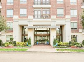 Sonder — Virage, serviced apartment in Houston