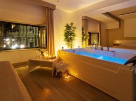 Le Suites Del Duomo, hotel a Catania