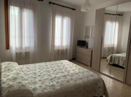 Appartamento Damiana, self catering accommodation in Venice