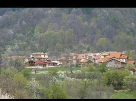 къща за гости История, hotel Kravenik városában