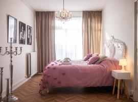 Casa More Rotterdam - luxueus compleet appartement in hippe buurt vlakbij centrum, apartment in Rotterdam