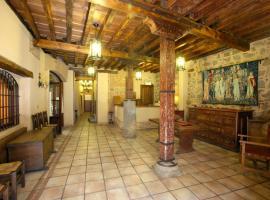 Hotel Las Cancelas, hotel near La Encarnación Monastery, Ávila