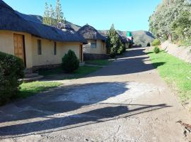 The 10 Best Lesotho Hotels Where To Stay In Lesotho