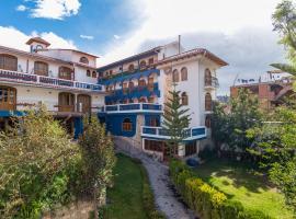 Selina Huaraz, hotel in Huaraz