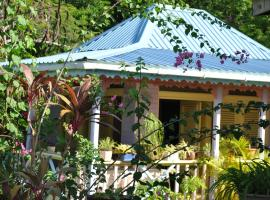 Villa Caribbean Dream - certified, hotel near Hewanorra International Airport - UVF,