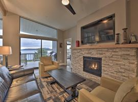 Bayfront Home - Take Ferry to the San Juan Islands, hotel in Anacortes