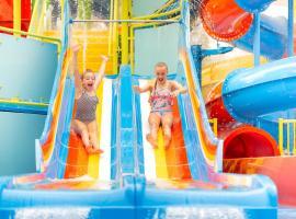 BIG4 Gold Coast Holiday Park, hotel near Wet'n'Wild Water World, Gold Coast