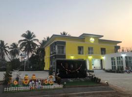 L&D (แอ่ว-ดี) residence โรงแรมในNgao