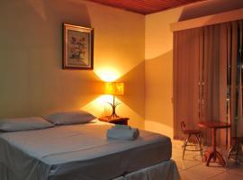 Hotel da Canoa, hotel in Arraial do Cabo