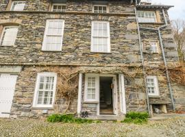 The Old Laundry, Ambleside, apartment in Ambleside