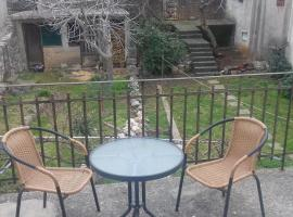 Apartments with WiFi Punat, Krk - 16349, hotel in Punat