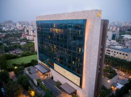 Taj City Centre Gurugram, accessible hotel in Gurgaon