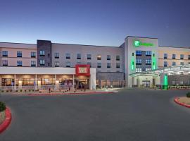 Holiday Inn Lubbock South, hotel in Lubbock