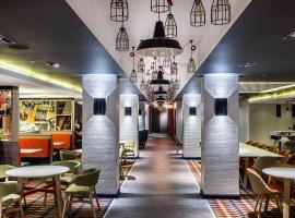 Holiday Inn London Watford Junction, an IHG Hotel, hotel near Eastcote, Watford