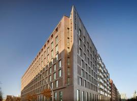 함브루크에 위치한 호텔 Holiday Inn - Hamburg - HafenCity, an IHG Hotel