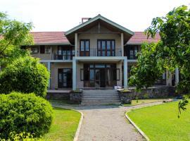 Aayu Lagoon, hotel in Negombo